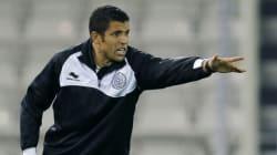 Lhoucine Ammouta nouvel entraîneur du