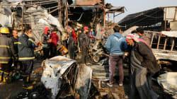 Irak: 11 morts dans un attentat à la voiture