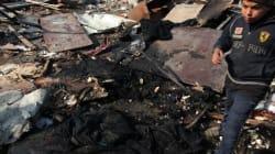 Νέα επίθεση αυτοκτονίας στη Βαγδάτη, με 7
