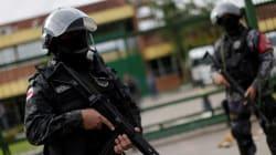 Brésil: Quatre prisonniers tués dans un nouveau massacre à