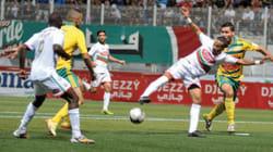 Coupe d'Algérie : MC Alger-JS Kabylie, tête d'affiche des quarts de