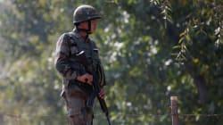 Τρεις νεκροί από επίθεση ενόπλων σε στρατόπεδο της