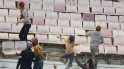 Qui est responsable du déchaînement des hooligans