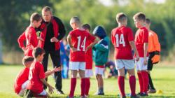 Jugendfußball: Ich habe großen Respekt vor den