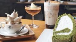 Ο καφές με μαρέγκα είναι η νέα τρέλα του Instagram και έρχεται από τη Νότια