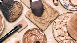 중국이 한국산 화장품을 무더기로 수입
