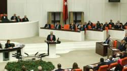 338 βουλευτές στην Τουρκία ψήφισαν υπέρ της ενίσχυσης των εξουσιών του