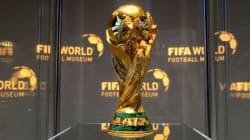 Coupe du monde: Passage à 48 équipes en 2026, avec 16 groupes de