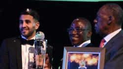 Best Fifa Football Awards : Riyad Mahrez termine à la 7e