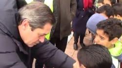 Le cri du coeur de cet enfant au ministre de l'Environnement face à la situation de son