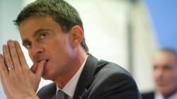 Pour Valls, le voile imposé aux femmes en Tunisie: Des députés demandent des