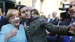 O πιο γνωστός σύριος πρόσφυγας που έβγαλε selfie με τη Μέρκελ, κάνει μήνυση στο