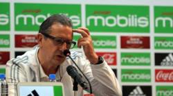CAN 2017: Georges Leekens