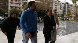 Πρόταση του εισαγγελέα του Αρείου Πάγου να μη εκδοθούν δύο ακόμα Τούρκοι
