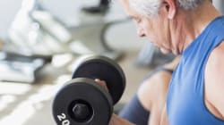 It's Never Too Late To Start Strength Training: Anti-Ageing Benefits From
