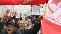 Bilan de la situation sociale en Tunisie au cours du mois de novembre
