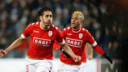 Football: Ishak Belfodil en passe de rejoindre Everton