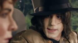 Cette personne est censée incarner Michael