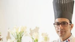 Taha Boudhib, le pâtissier franco-tunisien qui fait le bonheur des