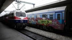 Αποκατάσταση δρομολογίων των τρένων από τις 11 το
