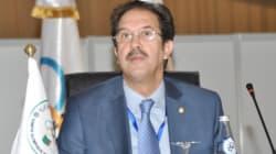 Comité international olympique: Berraf nommé membre de la commission des affaires