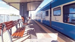 Gares d'Alger: lancement du système de vente électronique de