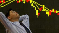 한국은행이 올해 경제성장률 전망치를 또