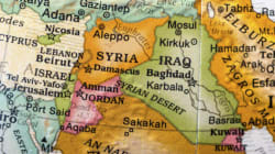 H Συρία κατηγορεί το Ισραήλ για εκτόξευση πυραύλων κατά στρατιωτικού αεροδρομίου έξω από τη