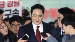 22 ώρες ανέκριναν οι εισαγγελείς της Νότιας Κορέας την επικεφαλής της Samsung για το σκάνδαλο