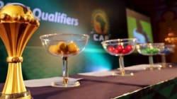 Eliminatoires de la CAN 2019: l'Algérie dans groupe D avec le Togo, le Bénin et la