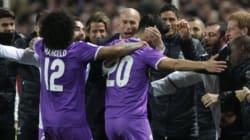 Le Real Madrid de Zinédine Zidane bat le record d'invincibilité en Espagne: les records qui lui restent à