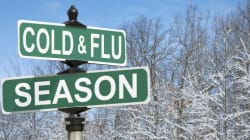 Is It A Common Cold Or Bad Bout Of The Flu? Spot The Signs And Know The