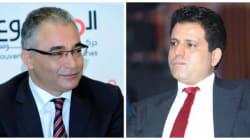 Le Front du salut de Marzouk et Riahi: Un salut au profit du gouvernement selon