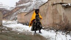 Vague de froid au Maroc cette