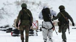Ουκρανία: Ο στρατός και οι αντάρτες αλληλοκατηγορούνται για αιματηρές παραβιάσεις της
