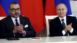 Comment la Russie de Poutine avance ses pions en