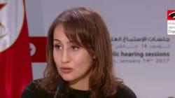 Tunisie-IVD: Amira Yahyaoui retrace, dans un témoignage émouvant, le parcours militant de son