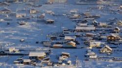 Το πιο «παγωμένο χωριό» του πλανήτη. Η θερμοκρασία του αγγίζει τους - 71 βαθμούς