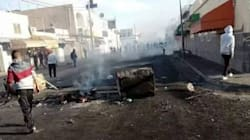 Tunisie: Retour au calme à Ben