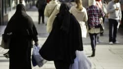Sur l'interdiction de la commercialisation de la burqa au