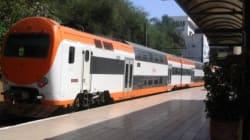 Voilà pourquoi le train entre Rabat et Casablanca était en retard ce