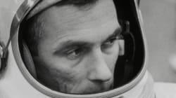 달 밟은 마지막 우주비행사 진 서넌이