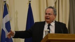 Κοτζιάς: Η Τουρκία θα δείξει εάν θέλει λύση στο Κυπριακό ή κάλυψη νομιμότητας για παράνομες