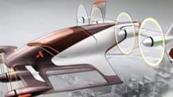 Η Airbus υπόσχεται «ιπτάμενα ταξί» μέχρι το τέλος του