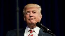 Donald Trump Is No