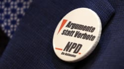 Απορρίφθηκε για μια ακόμα φορά η απαγόρευση του γερμανικού νεοναζιστικού κόμματος