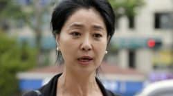 난방열사 김부선이 명예훼손으로 벌금형을