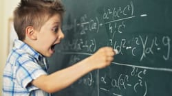 수학을 싫어하는 사람에게도 흥미로운 수학의 매력