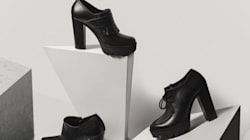 Glamazons: Τα ελληνικά παπούτσια που σχεδιάστηκαν για τις σύγχρονες Αμαζόνες της