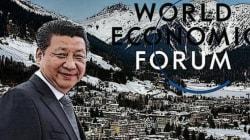 Le forum économique mondial de Davos, avec le repli des États-Unis de Donald Trump, braque les projecteurs sur la